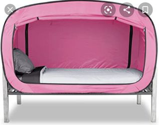 Privacy-Pop Privacy bed tent for Sale in Compton,  CA