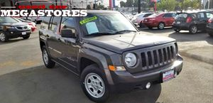 2016 Jeep Patriot for Sale in National City, CA