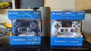 PS4 Controllers for Sale in Montclair, CA