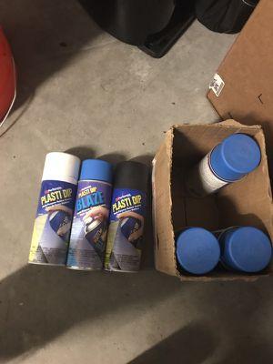 Plasti dip for Sale in Tempe, AZ