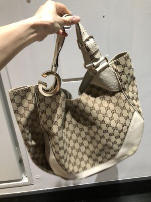 4b638b31e7f1 Used, Authentic Gucci hobo bag for Sale for sale New York, NY