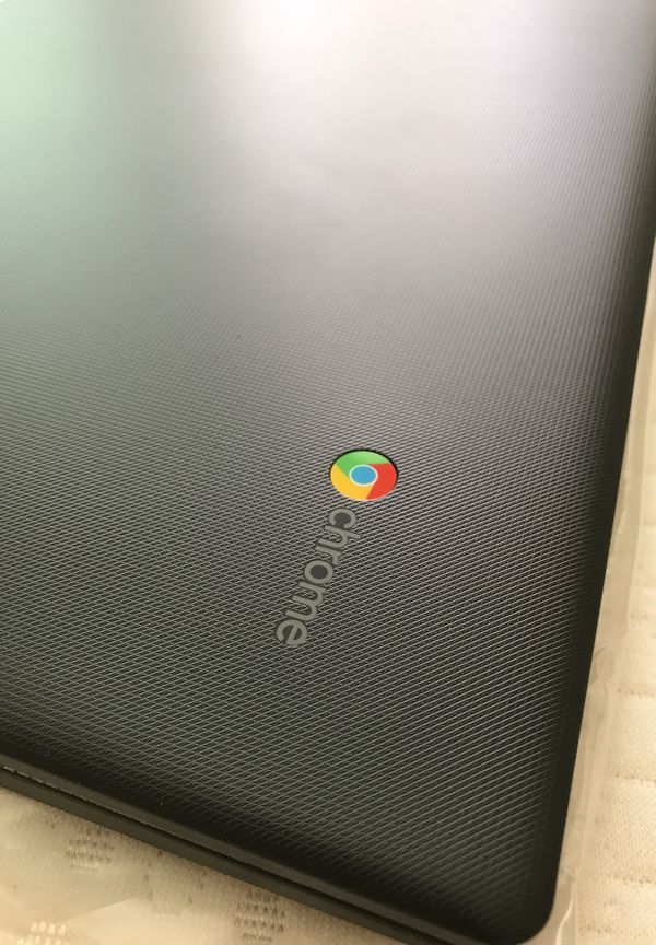 Lenovo Chromebook (New)