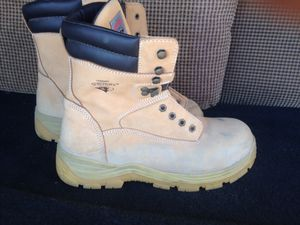 🔥STEELTOE MEN WORK BOOTS🔥 $5.00 for Sale in Victorville, CA