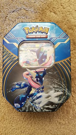 Pokemon card case for Sale in Lakewood, CO