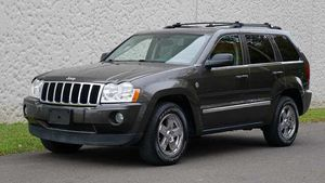 2006 Jeep Grand Cherokee for Sale in Austin, TX