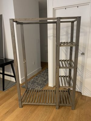 Threshold Wood Closet Organizer - BRAND NEW for Sale in New York, NY