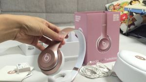 Authentic Beats Solo 2 Wireless Headphones 🎧 for Sale in Mission Viejo, CA