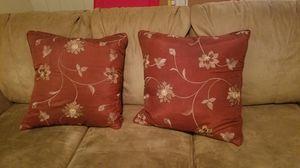 Throw Pillows for Sale in Sierra Vista, AZ