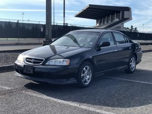 2000 Acura TL for Sale in Tacoma, WA