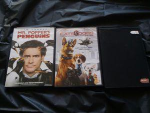 Family moive dvd lot for Sale in Surprise, AZ