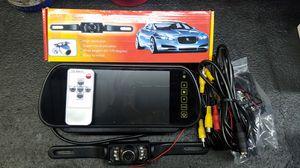 Car rearview camera for Sale in Philadelphia, PA