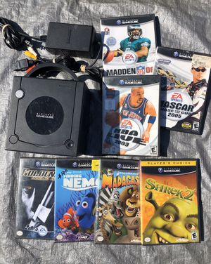 GameCube Bundle (Includes Controller) for Sale in San Diego, CA