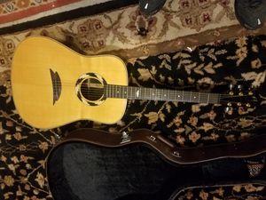Horner acoustic guitar for Sale in Rockville, MD