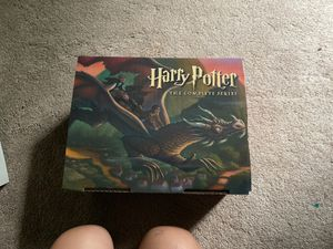 Harry Potter, The Complete Series for Sale in Snellville, GA
