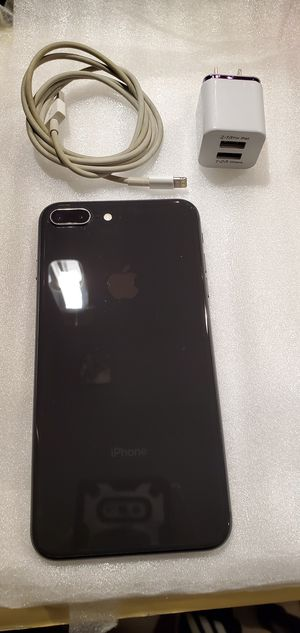 iPhone 8 Plus Factory Unlocked for Sale in Kissimmee, FL