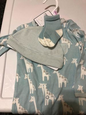 Carters baby boy clothing set for Sale in Dearborn Heights, MI