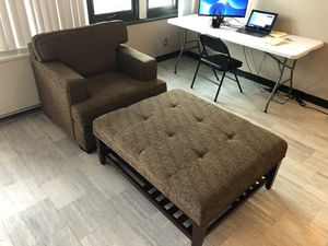 Bloomingdale's luxury furniture, priced to sell ASAP for Sale in Boston, MA