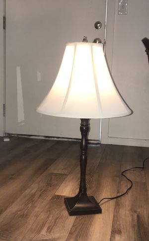 STAIART Table lamp for Sale in Ruston, WA