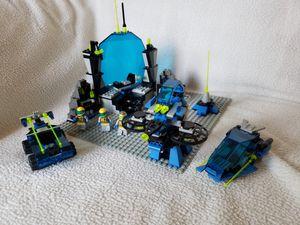 Vintage Lego Set #1793: Unitron Space Station for Sale in Fullerton, CA