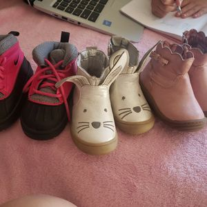 Toddler Shoes for Sale in Chicago, IL
