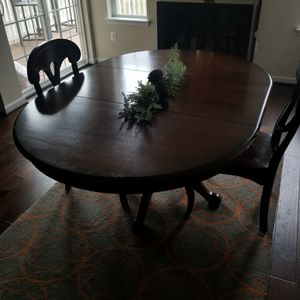Pier One Table and 2 chairs for Sale in Crownsville, MD