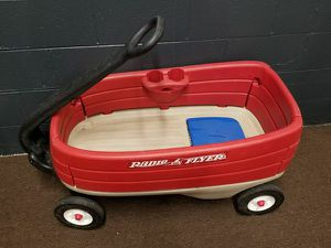 Radio flyer great holiday gift.. for Sale in Hillsborough, NC
