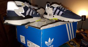 Adidas Nite Jogger Size 10 NEW for Sale in Austin, TX