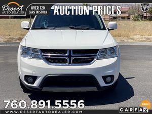 2015 Dodge Journey for Sale in Palm Desert, CA
