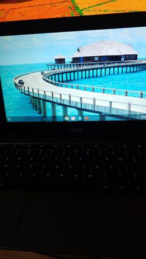 Acer cromebook 11.6 screen for Sale in Billings, MT