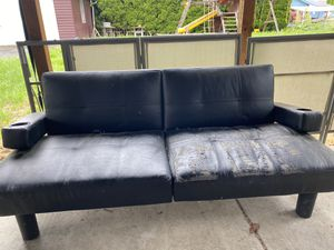 FREE Futon for Sale in Kent, WA