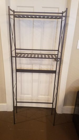 Bathroom shelving unit for Sale in Anchorage, AK