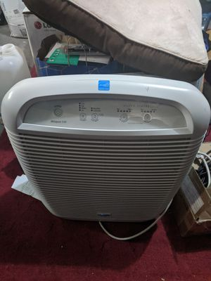 Whispure 510 Air Purifier for Sale in Las Vegas, NV