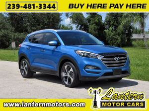 2016 Hyundai Tucson for Sale in Fort Myers, FL