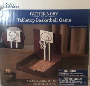 Tabletop Basketball Game 🏀 for Sale in Pembroke Pines, FL