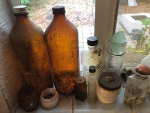 Antique bottle collection for Sale in Tampa, FL