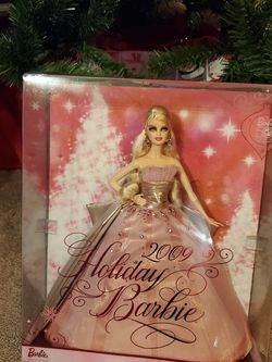 2009 Holiday Barbie for Sale in San Jose,  CA