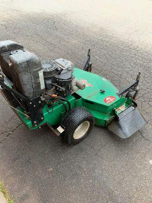 Bobcat walk behind mower 48 cut for Sale in Decatur, GA