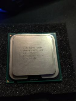 Intel CPUs & Desktop RAM for Sale in Lynnwood,  WA