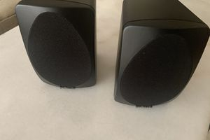 POLK AUDIO RM6000BD SPEAKERS (4) for Sale in Margate, FL
