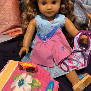 AMERICAN GIRL KANANI 💝 for Sale in Bellflower, CA