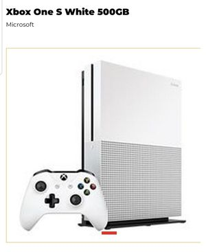 Used Xbox one S for Sale in San Diego, CA