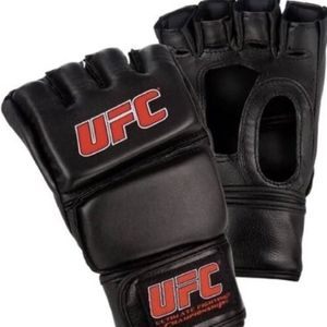 Official UFC MMA Training Gloves (Size L/XL) for Sale in Midlothian, VA