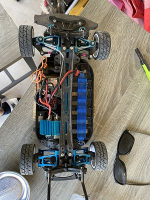 Tamiya tt01 for Sale in Tolleson, AZ