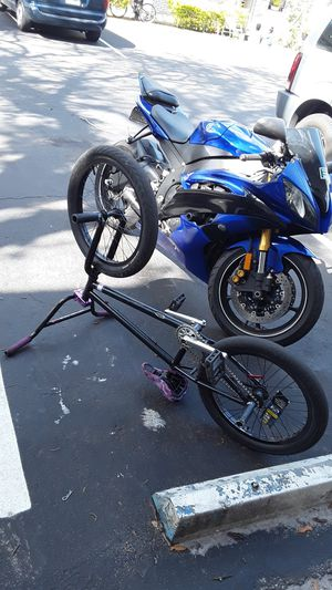 Kink bmx for Sale in Tampa, FL