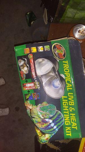Heat light kit for Sale in San Antonio, TX