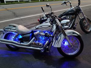 2005 Honda shadow for Sale in Carmichaels, PA