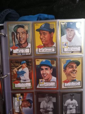 Sports cards 100,000 for Sale in Everett, WA
