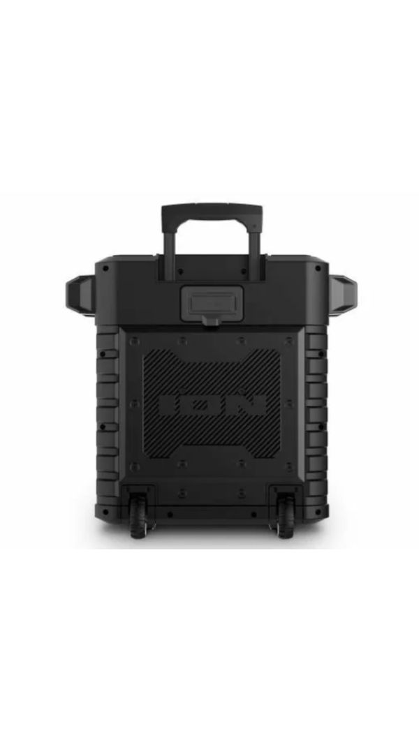ION Audio Pathfinder Rechargeable Bluetooth Speaker
