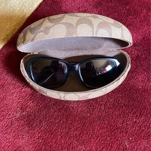Authentic coach sunglasses for Sale in New Port Richey, FL
