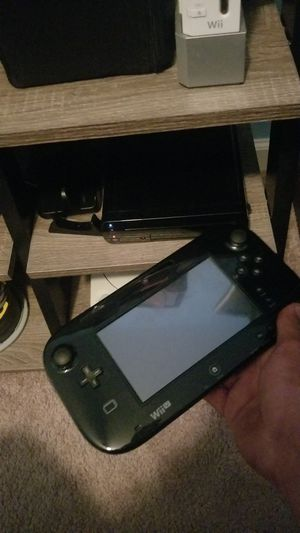 Nintendo wii u for Sale in Winter Haven, FL